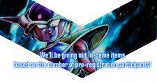 Dragon Ball Legends : Plus d'un million de pré-enregistrements, nouveaux objectifs pour la campagne