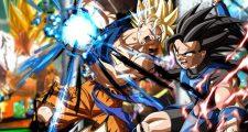 Dragon Ball Legends : Le mystérieux Saiyan se nomme Shallot