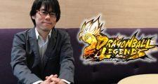 Dragon Ball Legends : Le producteur Keigo Ikeda parle de la production du jeu