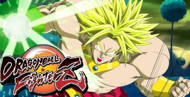Dragon Ball FighterZ : Chiffres de vente pour la 5ème semaine au Japon