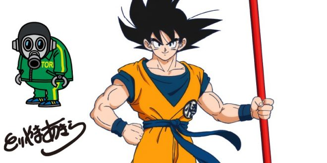 Le film Dragon Ball 2018 sera la suite de Dragon Ball Super