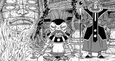Dragon Ball Super : Chiffres de vente du tome 5 pour la deuxième semaine au Japon