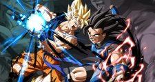 Dragon Ball Legends : Deux Bêta fermées programmées en avril