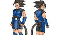 Dragon Ball Legends : Mode Histoire, un Saiyan du passé, système d'amélioration et utilisation des Dragon Balls