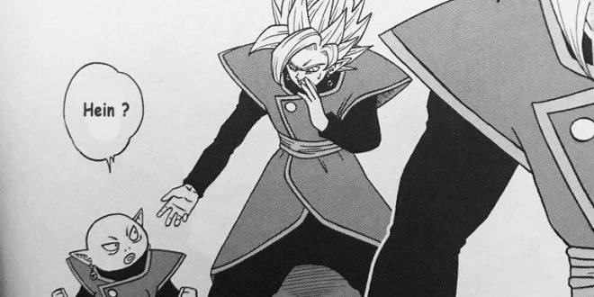 Dragon Ball Super Tome 5 : Toutes les illustrations inédites