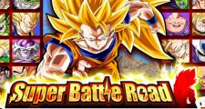 Dragon Ball Z Dokkan Battle : Super Battle Road