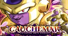 Dragon Ball Z Dokkan Battle : Cauchemar revenu des Enfers - Golden Freezer INT