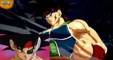 Dragon Ball FighterZ : Les références de Broly et Bardock à l'anime