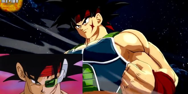 Dragon Ball FighterZ : Les références de Broly et Bardock à l'anime
