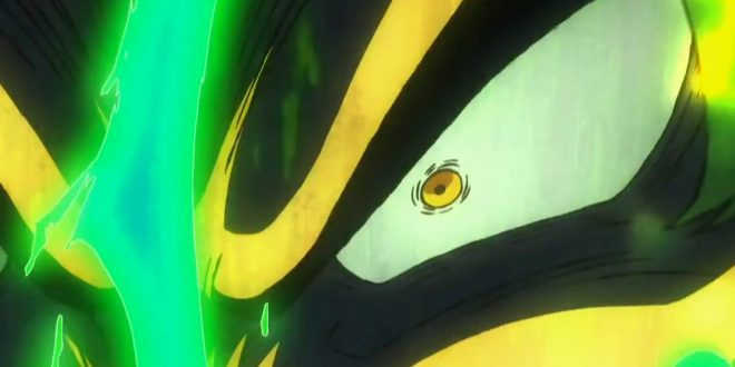 Le tout premier teaser du film Dragon Ball Super
