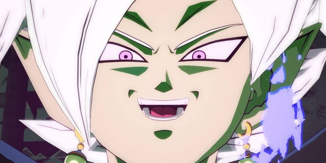Dragon Ball FighterZ : Nouvelles images de Zamasu Fusionné