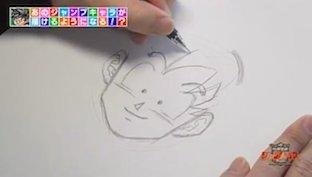 Toyotaro et le manga Dragon Ball Super seront une nouvelle fois à l'honneur dans l'émission JUMPolice