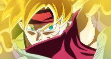 Dragon Ball Z GOLDEN BOX listée au 20 Juin 2018 chez Amazon