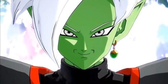 Dragon Ball FighterZ : Trailer de Zamasu Fusionné