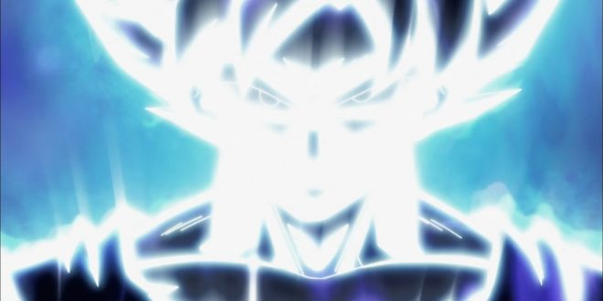 Les résultats de l'anime Dragon Ball Super - Goku Migatte no Gokui