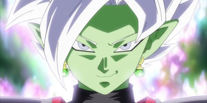 Dragon Ball FighterZ : Zamasu fusionné arrive en DLC