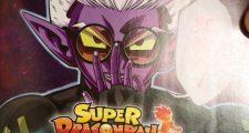 Super Dragon Ball Heroes : Début de la Universe Mission en manga