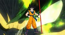 De nouvelles informations sur le film Dragon Ball Super