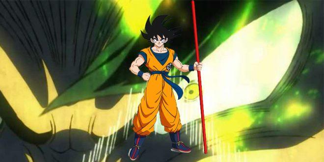 Dragon Ball Super - O Filme