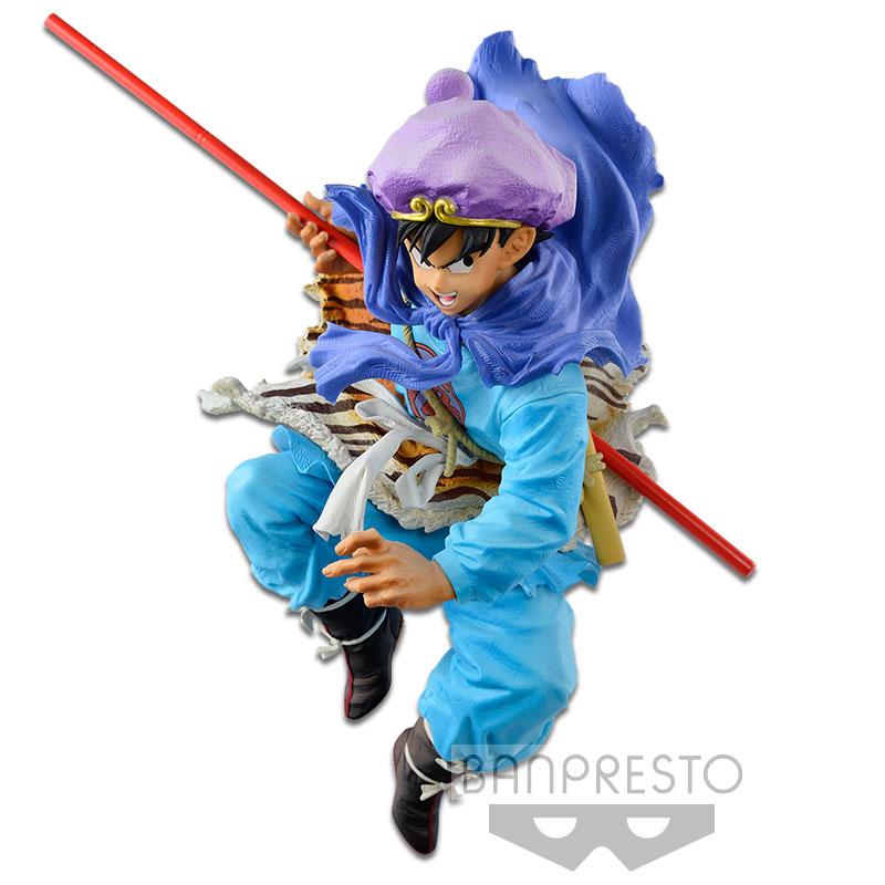 World Figure Colosseum Vol.1 : Goku Wukong