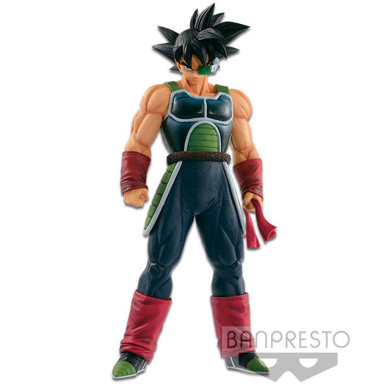 Grandista Resolution of Soldier : Bardock