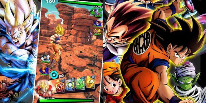 Dragon Ball Legends : Bandai Namco apporte des précisions sur la sortie du jeu