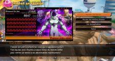 Dragon Ball FighterZ : Le mode Combat en réunion est disponible