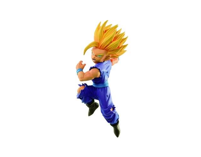 Lot C - Figurine Gohan Super Saiyan 2