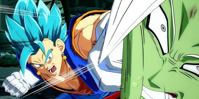 Dragon Ball FighterZ : Vegetto Blue et Zamasu Fusionné seront disponibles le 31 mai