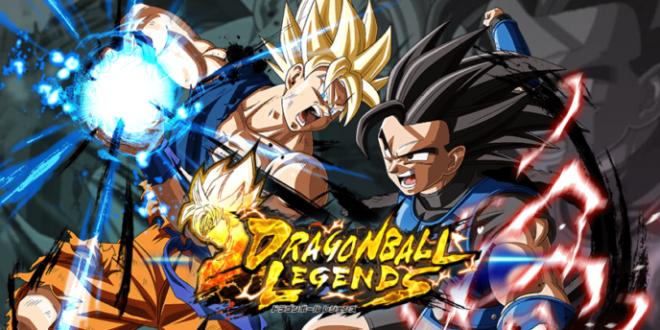Dragon Ball Legends déjà jouable sur ANDROID