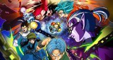 L'épisode 2 de l'anime Super Dragon Ball Heroes sera diffusé le 16 juillet