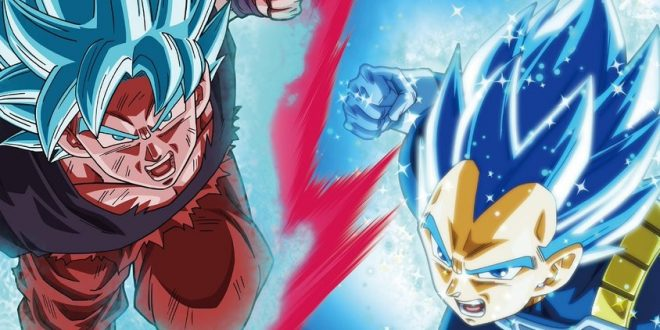 Dragon Ball Super : Sortie du DVD 41 au Japon