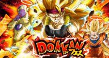 Dragon Ball Z Dokkan Battle : Lancement de la Campagne Rassemblement des SS3