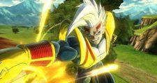 Dragon Ball Xenoverse 2 : Nouvelles images de l'Extra Pack 3