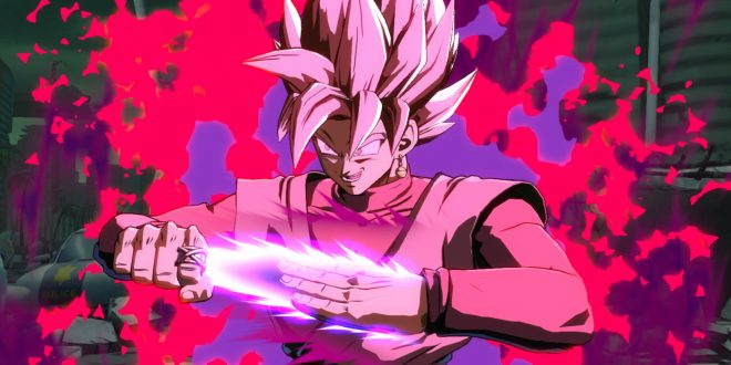 La version Switch de Dragon Ball FighterZ sortira en France le 28 septembre 2018