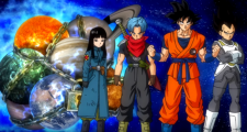 Super Dragon Ball Heroes : Streaming de l'anime confirmé sur le site officiel