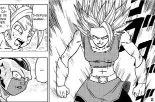 Dragon Ball Super Chapitre 37 VF