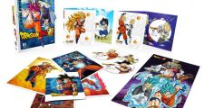 Dragon Ball Super : Une édition collector pour le premier coffret DVD et Blu-ray en France