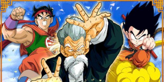 Dragon Ball Z Dokkan Battle : Lancement de la Campagne 21ème Tenkaichi Budokai