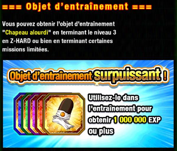 Dragon Ball Z Dokkan Battle : Combat Ardent - Guerriers de l'Au-Delà
