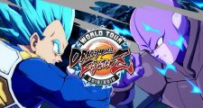 Tournoi Dragon Ball FighterZ World Tour