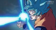 Super Dragon Ball Heroes Épisode 1