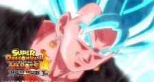 Nouveau trailer de Super Dragon Ball Heroes Universe Mission 3