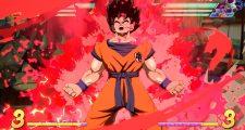 Dragon Ball FighterZ : Nouvelles images de Gokû et Vegeta dans leur forme de base