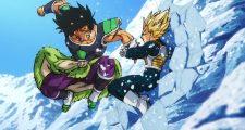 Dragon Ball Super BROLY : Déjà un succès pour les préventes de billets au Japon