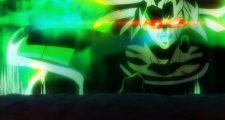 Dragon Ball Super BROLY : Un premier synopsis