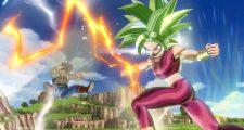 Dragon Dragon Ball Xenoverse 2 : Nouvelles images de Kafla Ball Xenoverse 2 : Nouvelles images de Kafla