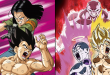 Dragon Ball Super : Sorties des DVD 43 et 44 au Japon