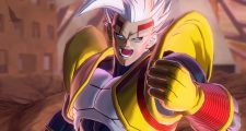 Dragon Ball Xenoverse 2 : Trailer de Super Baby 2