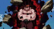Super Dragon Ball Heroes Épisode 2 : Preview du site officiel